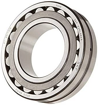 NSK Deep Groove Ball Bearing (6204Z)