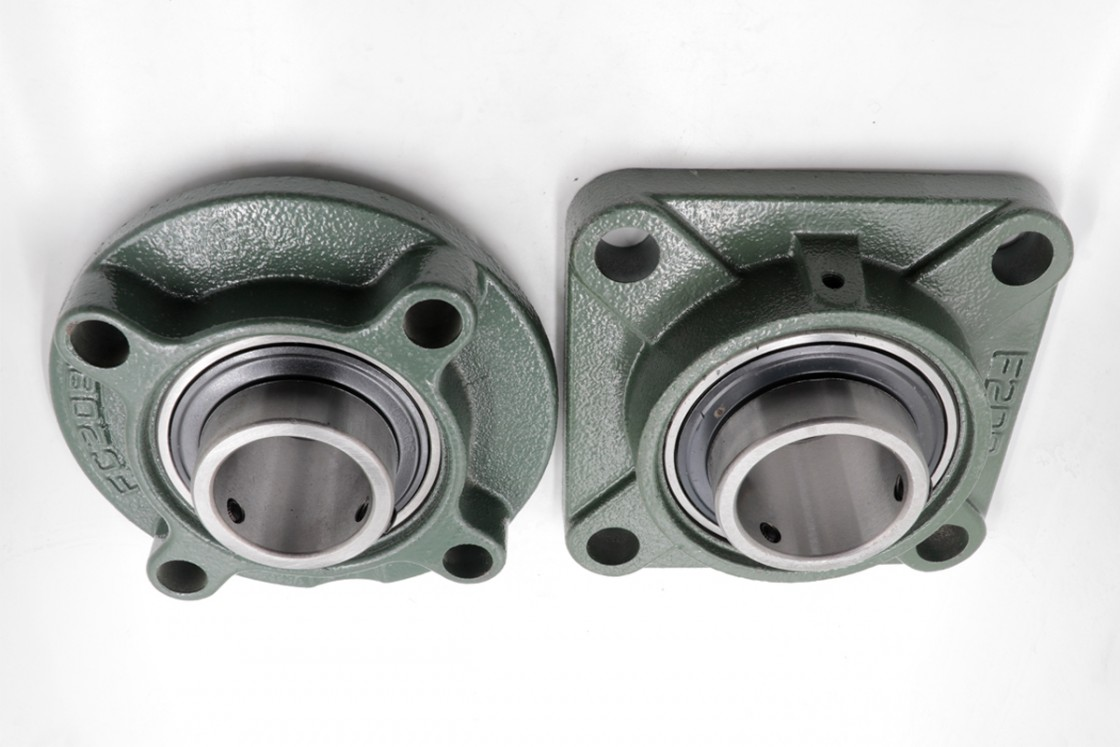 Zgxsy/NSK/SKF/NTN/ Timken Brand Pillow Block Bearing for Agricultural Machinery (UC/UCP/UCF/UCFL/UCT/UCPA)