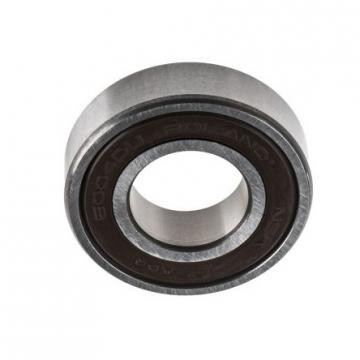 Ball bearings 6000 6200 6300 Series Motorcycle Spare Parts