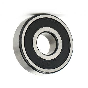 High precision deep groove ball bearing 6000 6001 6002 6003