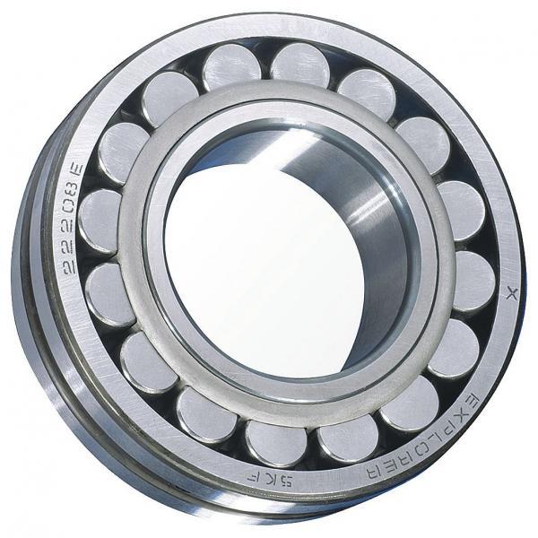SKF Bearing 16006 precision high temperature original deep groove ball bearing #1 image