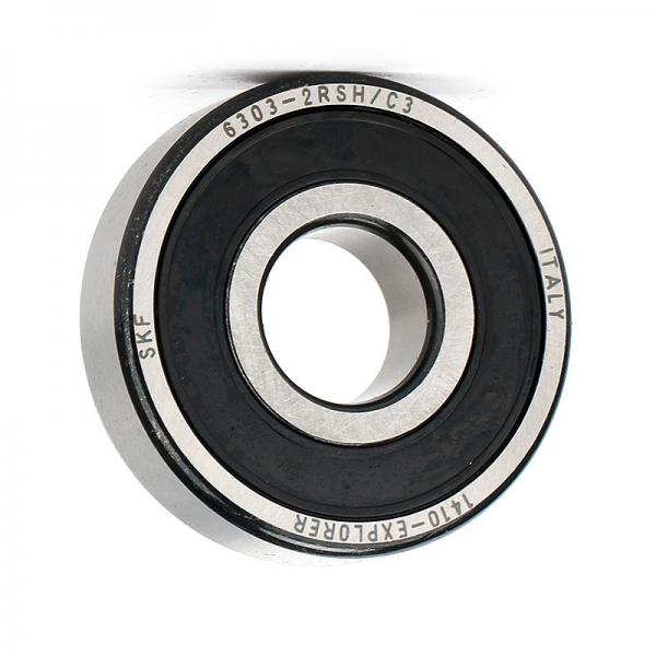 Auto Parts of High Quality Inch Tapered Roller Bearing (L44643/10) #1 image