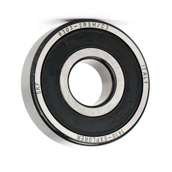 Ikc 30220 Bearing, NTN 30220, 30220u Taper Roller Bearing, Equvialent SKF Timken Koyo NSK #1 image