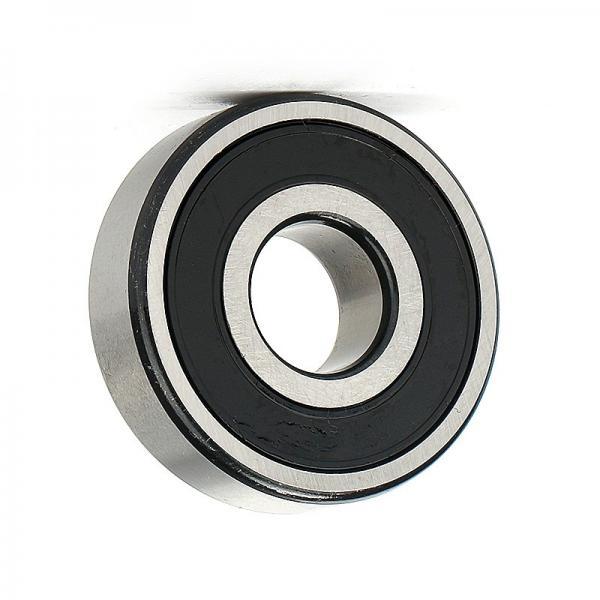High precision deep groove ball bearing 6000 6001 6002 6003 #1 image