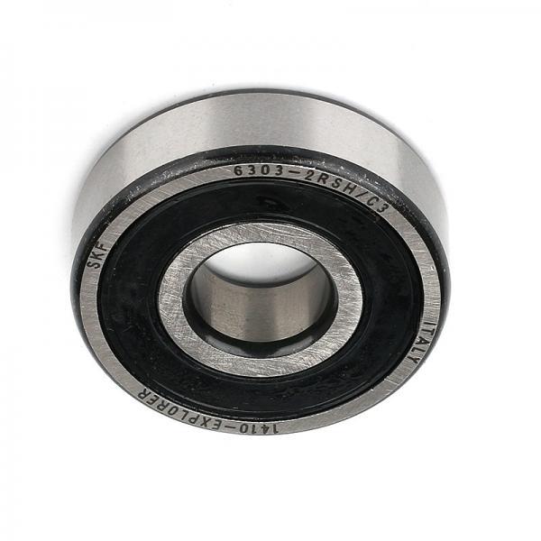 Deep groove ball bearing 6001 6001zz 6001- 2rs 6001DDUC3 #1 image